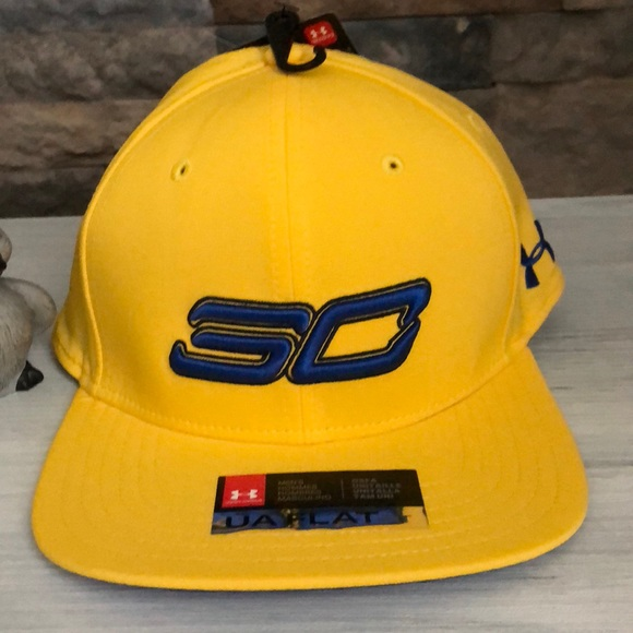 be8a2c0b62d Under Armour Men s SC30 Core Snapback Cap